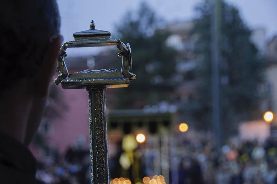 Cofradía del Santo Sepulcro y Nuestra Señora de la Soledad