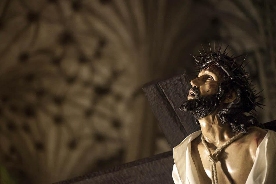 Hermandad del Santo Cristo de la Agonía y Nuestra Madre Dolorosa