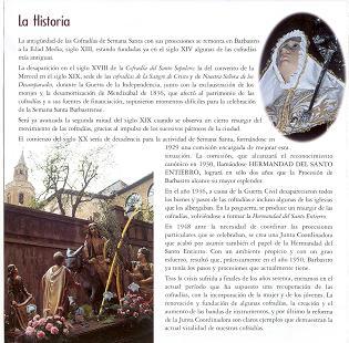 Información Turística - La historia