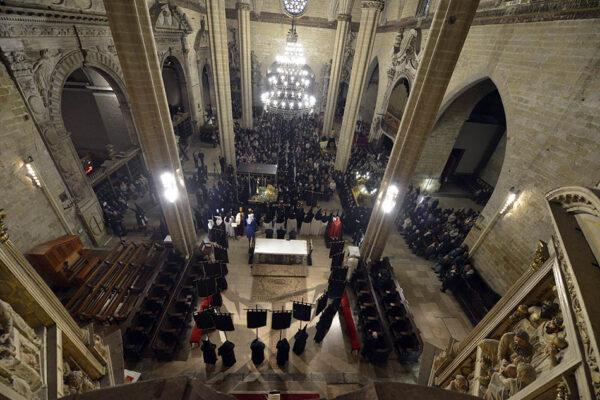 Lugares de Interés - La Catedral