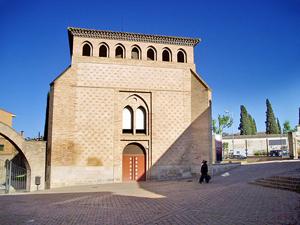 Lugares de Interés - Iglesia de San Julián
