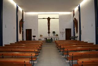 Lugares de Interés - Ermita de San Ramón