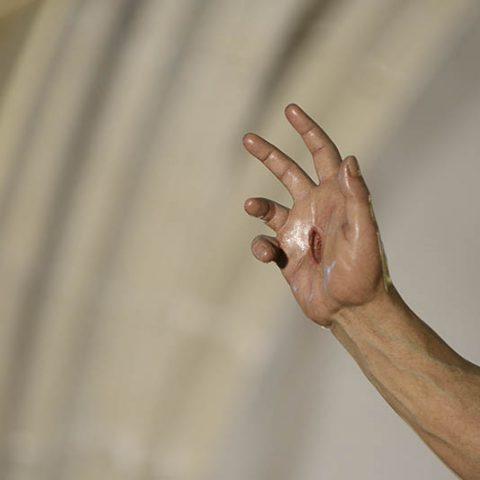 Cristo Resucitado - Semana Santa Barbastro