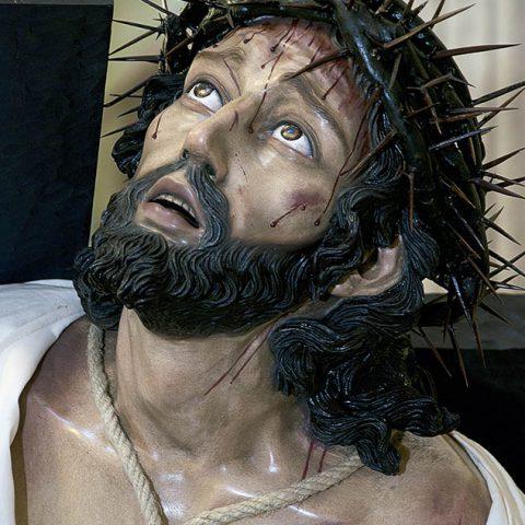 La Caída - Semana Santa Barbastro