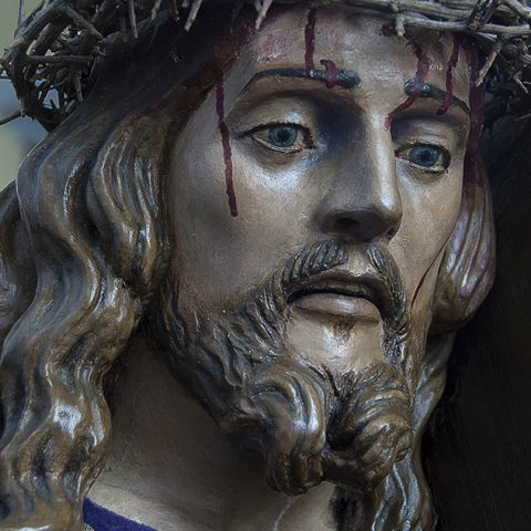 Nuestro Padre Jesús Nazareno - Semana Santa Barbastro
