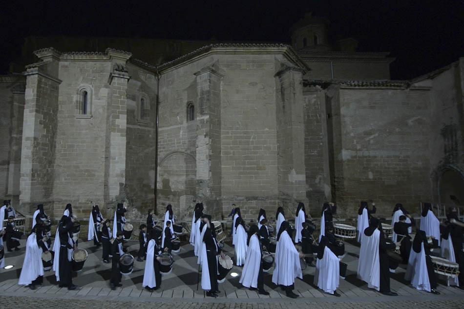 Procesión de los Siete Dolores