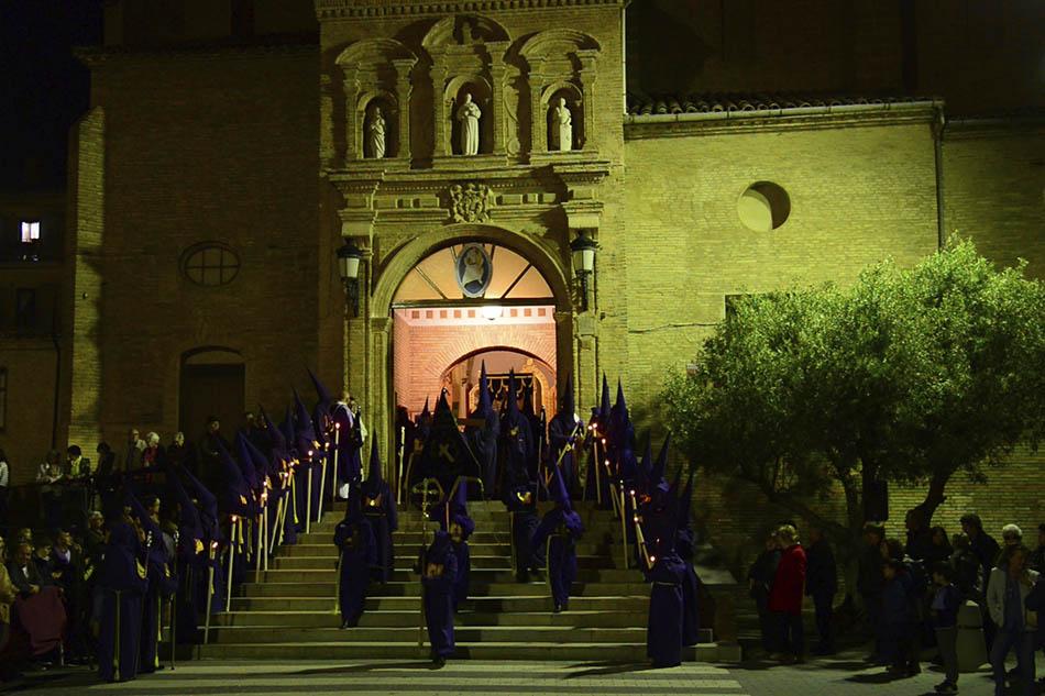 Procesión del Santo Encuentro