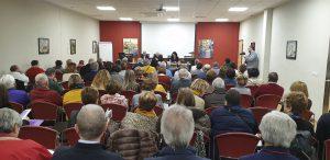 XV Encuentro Diocesano de Cofradías 2020
