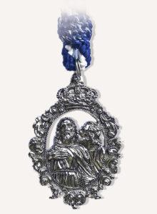 Medalla Cofradía de Ntra. Sra. de La Merced