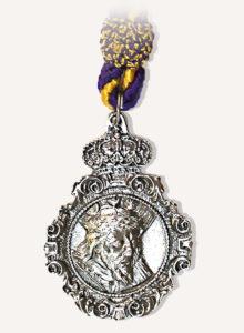Medalla Nuestro Padre Jesús Nazareno
