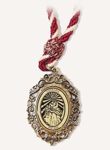 Medalla Cofradía San José