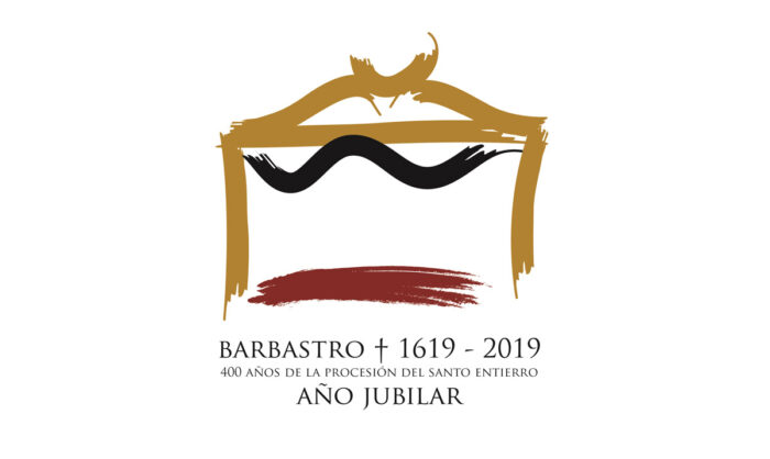 Año Jubilar Logotipo