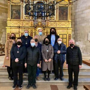 XVI Encuentro Diocesano de Cofradías 2021
