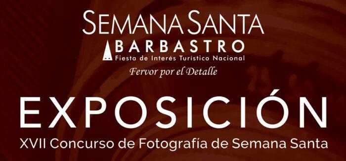 Exposición XVII Concurso de Fotografía de Semana Santa
